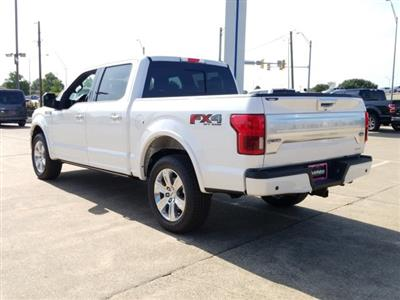 2019 F-150 SuperCrew Cab 4x4,  Pickup #KFA86880 - photo 2