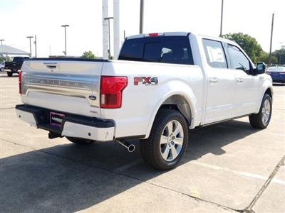 2019 F-150 SuperCrew Cab 4x4,  Pickup #KFA86880 - photo 5