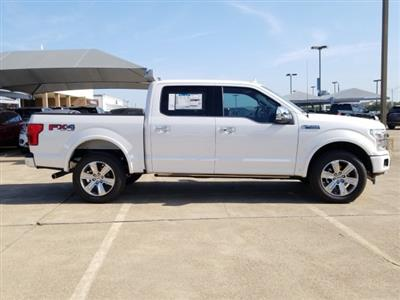 2019 F-150 SuperCrew Cab 4x4,  Pickup #KFA86880 - photo 6