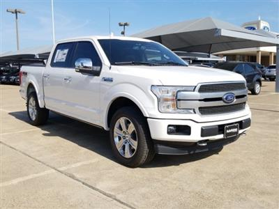 2019 F-150 SuperCrew Cab 4x4,  Pickup #KFA86880 - photo 7