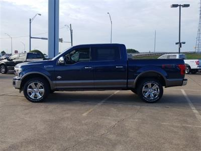 2019 F-150 SuperCrew Cab 4x4,  Pickup #KFC45137 - photo 4