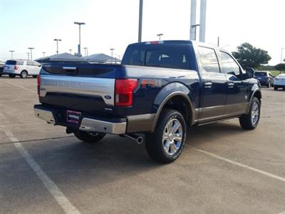 2019 F-150 SuperCrew Cab 4x4,  Pickup #KFC45137 - photo 7