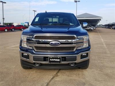 2019 F-150 SuperCrew Cab 4x4,  Pickup #KFC45137 - photo 10