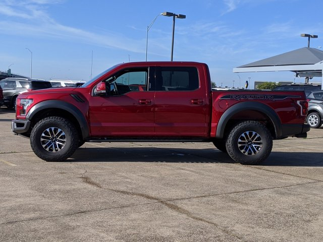 2019 F-150 SuperCrew Cab 4x4,  Pickup #KFC45144 - photo 11