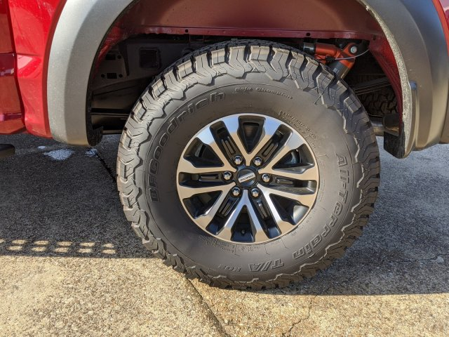 2019 F-150 SuperCrew Cab 4x4,  Pickup #KFC45144 - photo 12
