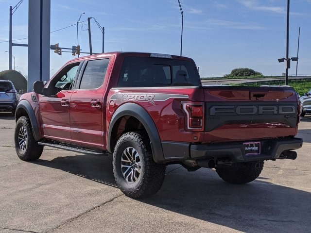 2019 F-150 SuperCrew Cab 4x4,  Pickup #KFC45144 - photo 10