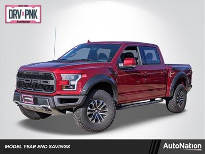 2019 F-150 SuperCrew Cab 4x4,  Pickup #KFC45144 - photo 1