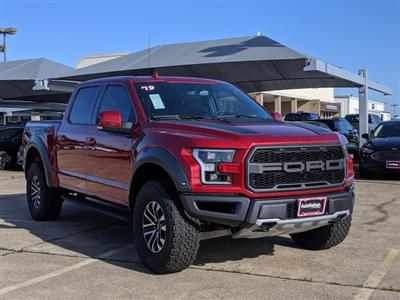 2019 F-150 SuperCrew Cab 4x4,  Pickup #KFC45144 - photo 8
