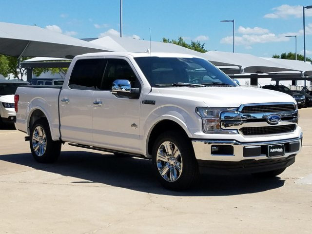 2019 F-150 SuperCrew Cab 4x2,  Pickup #KFC62450 - photo 7