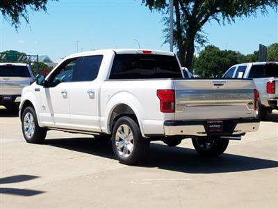 2019 F-150 SuperCrew Cab 4x2,  Pickup #KFC62450 - photo 2