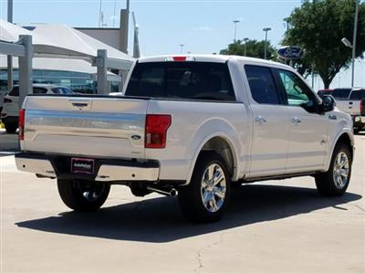 2019 F-150 SuperCrew Cab 4x2,  Pickup #KFC62450 - photo 5