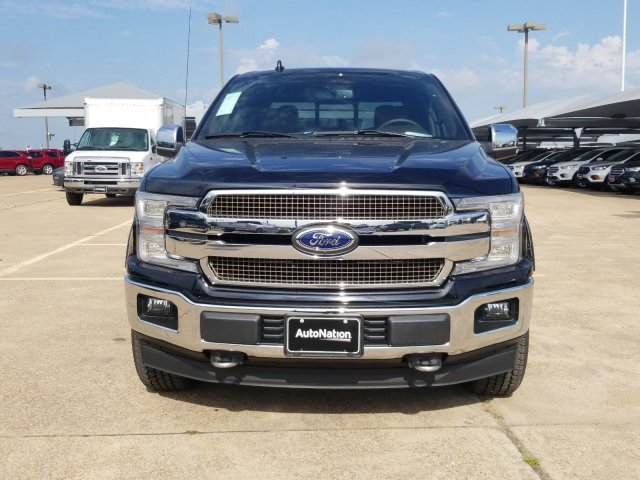 2019 F-150 SuperCrew Cab 4x4,  Pickup #KFC64664 - photo 10