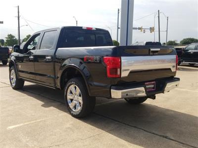 2019 F-150 SuperCrew Cab 4x4,  Pickup #KFC64664 - photo 2