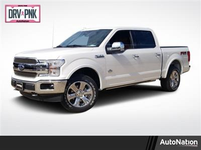 2019 F-150 SuperCrew Cab 4x4,  Pickup #KFC64665 - photo 1