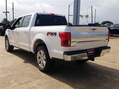 2019 F-150 SuperCrew Cab 4x4,  Pickup #KFC64665 - photo 2
