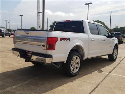 2019 F-150 SuperCrew Cab 4x4,  Pickup #KFC64665 - photo 7