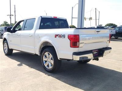 2019 F-150 SuperCrew Cab 4x4,  Pickup #KFC64666 - photo 2