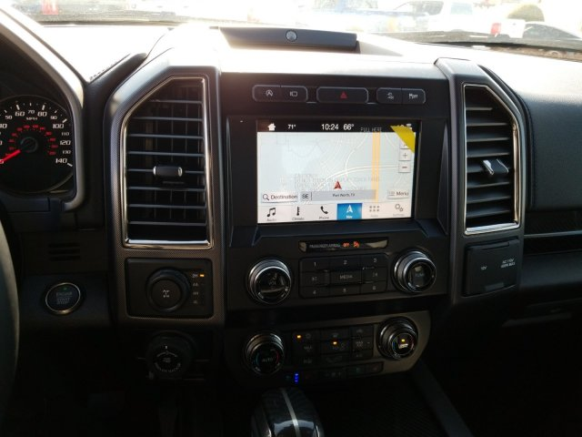2019 F-150 SuperCrew Cab 4x4, Pickup #KFD45524 - photo 8
