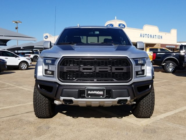 2019 F-150 SuperCrew Cab 4x4, Pickup #KFD45524 - photo 11