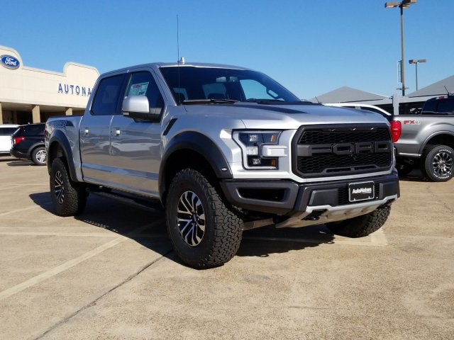 2019 F-150 SuperCrew Cab 4x4, Pickup #KFD45524 - photo 12