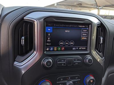 2019 Chevrolet Silverado 1500 Crew Cab 4x4, Pickup #KG231499 - photo 11