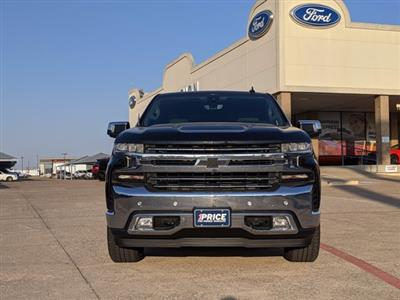 2019 Chevrolet Silverado 1500 Crew Cab 4x4, Pickup #KG231499 - photo 3