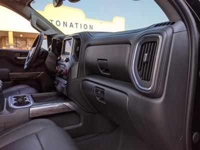2019 Chevrolet Silverado 1500 Crew Cab 4x4, Pickup #KG231499 - photo 21