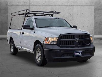 2019 Ram 1500 Regular Cab 4x2, Pickup #KG508618 - photo 4