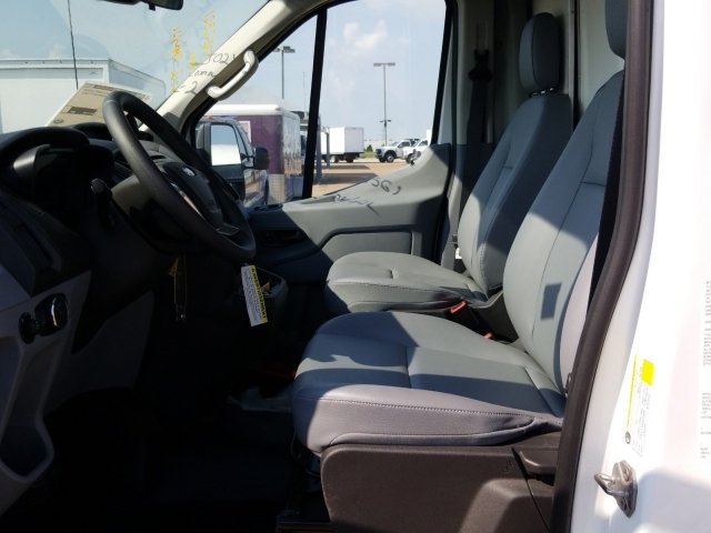 2019 Transit 350 HD DRW 4x2,  Supreme Iner-City Cutaway Van #KKA02688 - photo 13
