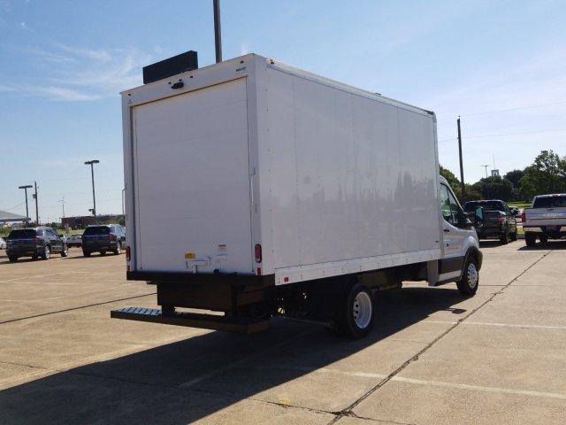 2019 Transit 350 HD DRW 4x2,  Supreme Iner-City Cutaway Van #KKA02689 - photo 5