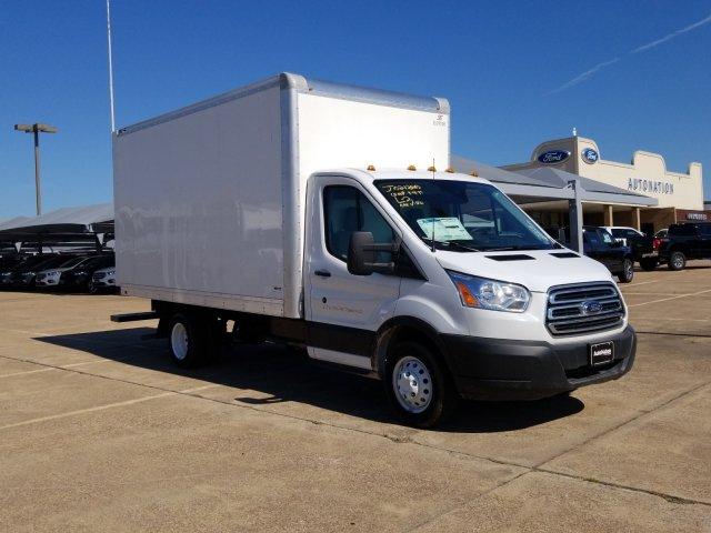 2019 Transit 350 HD DRW 4x2,  Supreme Iner-City Cutaway Van #KKA02689 - photo 7