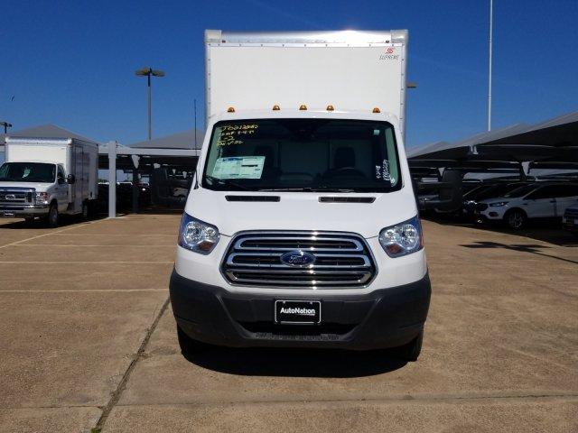 2019 Transit 350 HD DRW 4x2,  Supreme Iner-City Cutaway Van #KKA02689 - photo 8