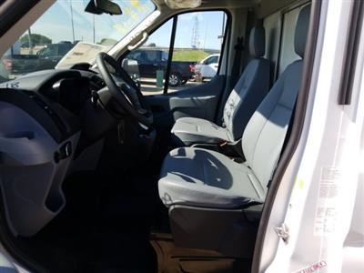 2019 Transit 350 HD DRW 4x2,  Supreme Iner-City Cutaway Van #KKA02689 - photo 14