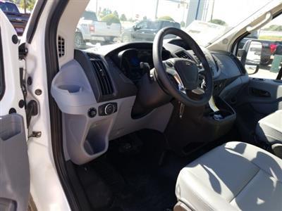 2019 Transit 350 HD DRW 4x2,  Supreme Iner-City Cutaway Van #KKA02689 - photo 9