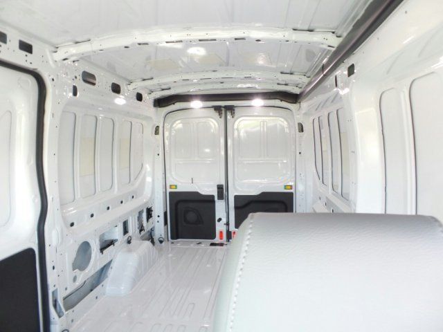 2019 Transit 250 Med Roof 4x2,  Adrian Steel Upfitted Cargo Van #KKA04767 - photo 1