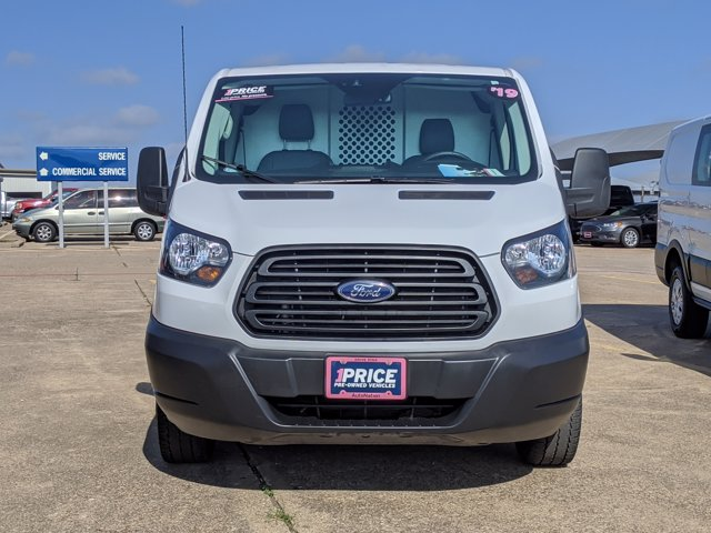 2019 Ford Transit 150 Low Roof 4x2, Empty Cargo Van #KKA35660 - photo 1