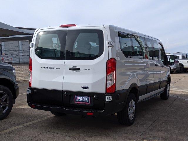 2019 Transit 350 Low Roof 4x2, Passenger Wagon #KKA47625 - photo 1