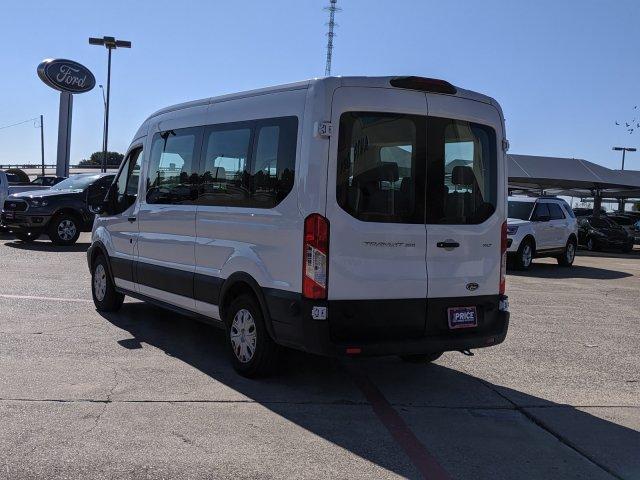 2019 Transit 350 Med Roof 4x2, Passenger Wagon #KKA47747 - photo 1
