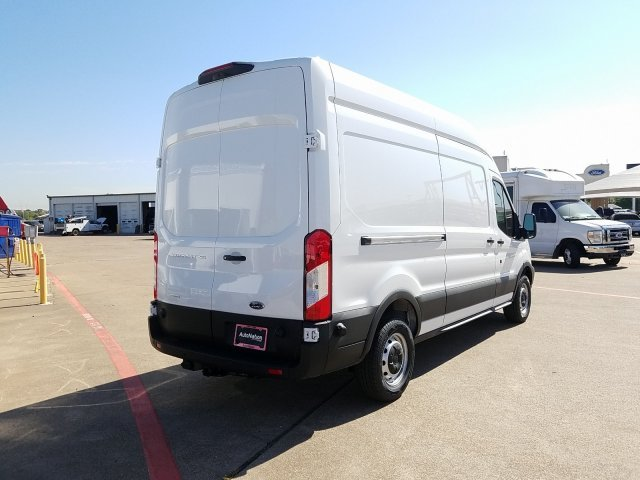 2019 Transit 250 High Roof 4x2,  Empty Cargo Van #KKA52500 - photo 6