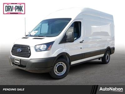 2019 Transit 250 High Roof 4x2,  Empty Cargo Van #KKA52500 - photo 1