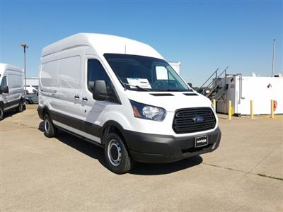 2019 Transit 250 High Roof 4x2,  Empty Cargo Van #KKA52500 - photo 8