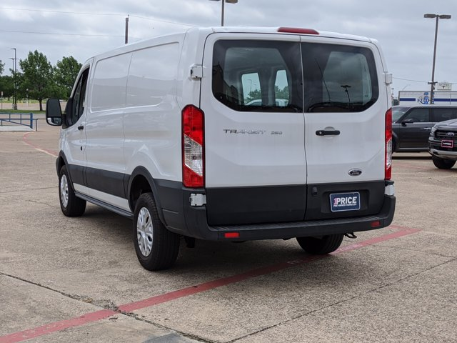 2019 Ford Transit 250 Low Roof 4x2, Empty Cargo Van #KKA55096 - photo 1