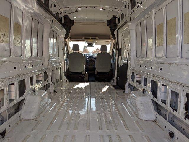2019 Transit 250 High Roof 4x2, Empty Cargo Van #KKA60674 - photo 1