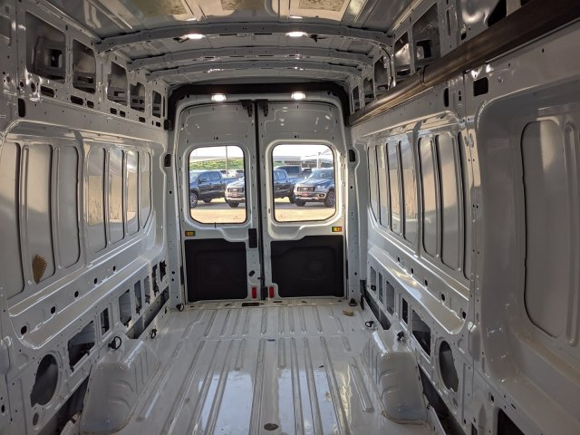2019 Transit 250 High Roof 4x2, Empty Cargo Van #KKA60680 - photo 15