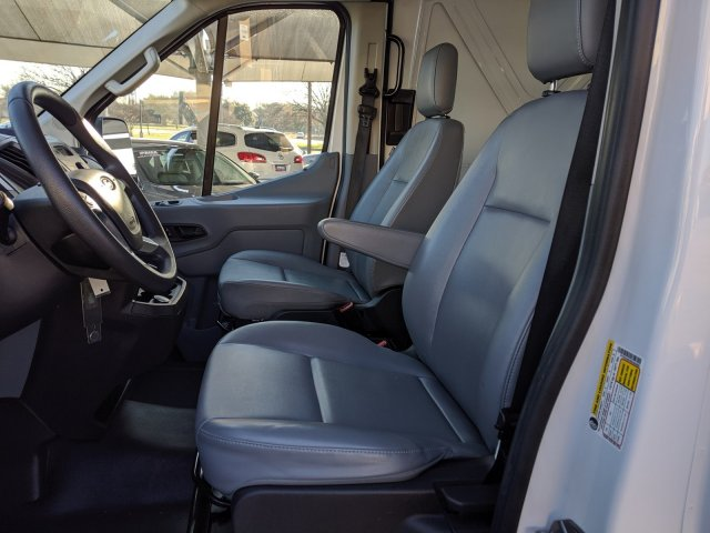 2019 Transit 250 High Roof 4x2, Empty Cargo Van #KKA60680 - photo 16