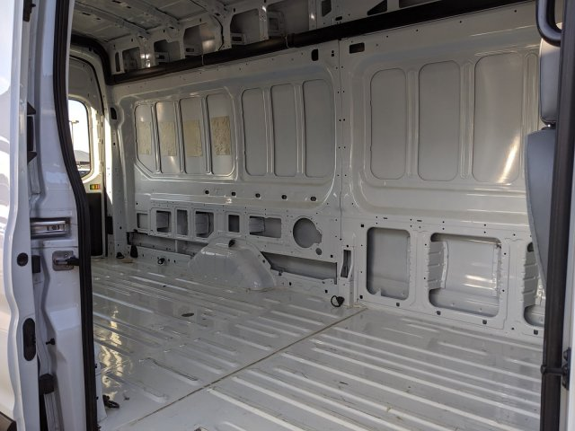 2019 Transit 250 High Roof 4x2, Empty Cargo Van #KKA60680 - photo 17