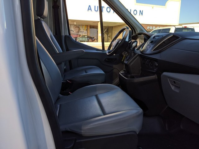 2019 Transit 250 High Roof 4x2, Empty Cargo Van #KKA60680 - photo 18