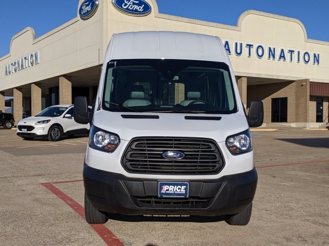 2019 Transit 250 High Roof 4x2, Empty Cargo Van #KKA60680 - photo 3
