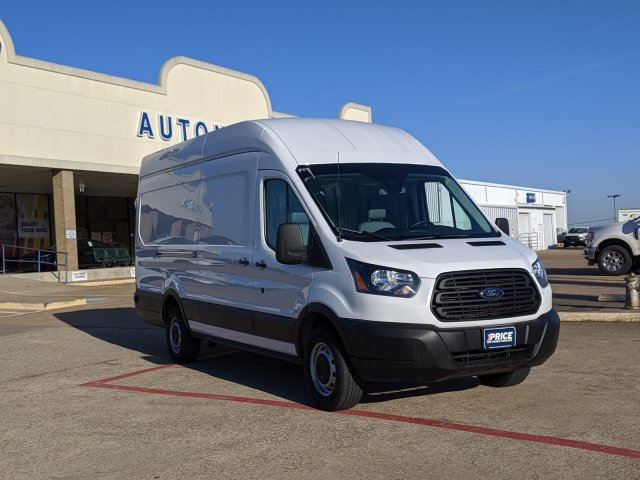 2019 Transit 250 High Roof 4x2, Empty Cargo Van #KKA60680 - photo 4