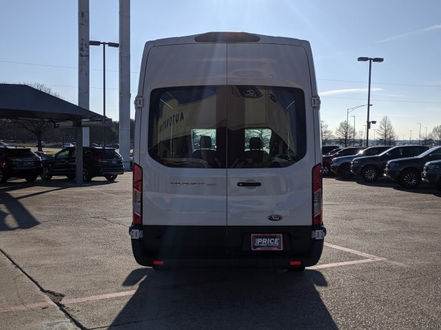 2019 Transit 250 High Roof 4x2, Empty Cargo Van #KKA60680 - photo 7